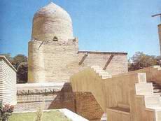 Мавзолей Эсфири бережно сохраняется в Иране
