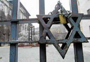 Евреи «наехали» на муфтия за сионизм