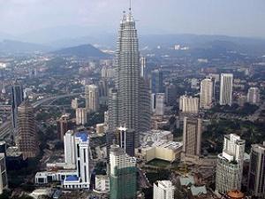 Международная выставка продукции халяль в Малайзии