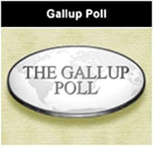 Gallup: американцы не любят Иран, Ирак, Пакистан, Афганистан, Палестину и Саудовскую Аравию