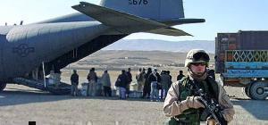 Американцы возвращаются в Узбекистан