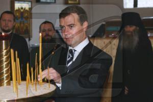 Православизация страны отменяется?