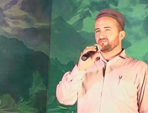 Мухаммад Гебеков - имам джума-мечети имени Башир-хаджи г. Хасавюрта