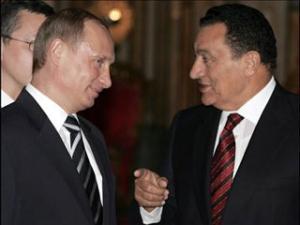 Хосни Мубарак: Ислам призывает к демократии