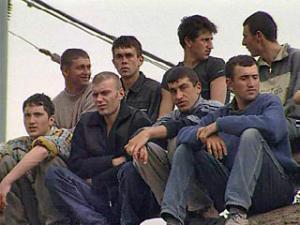 Нападения на таджиков продолжаются