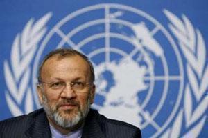 Глава иранского МИД предложил ужесточить санкции за оскорбление чувств верующих