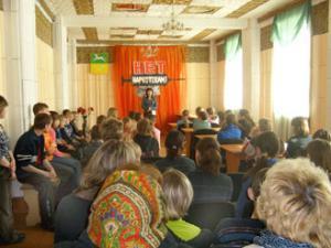 Мусульмане сказали «Нет наркотикам» в Кемеровской области