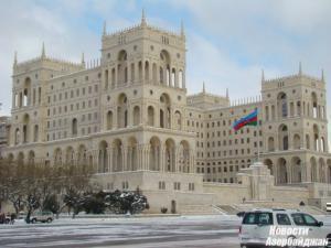 Баку грозит пересмотреть отношения с Россией