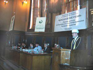 Знание истории позволяет татарам заглянуть в будущее