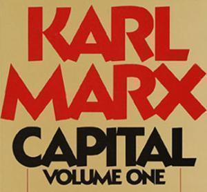 Епископ Маркс переписывает «Капитал»