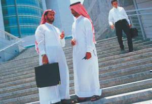 Бизнес в стиле шариата