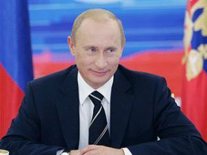 В.Путин: Российские компании готовы помочь восстановить Ирак