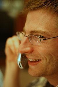 Прослушиваются ли телефонные разговоры мусульман?