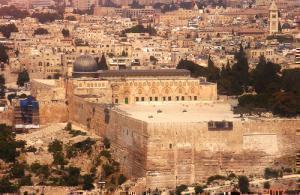 Карельские верующие поспорили об Иерусалиме