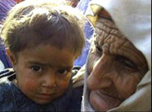 В Афганистан не доходят деньги от гуманитарных организаций
