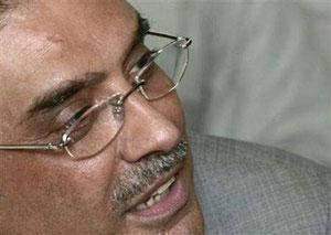 Мушарраф полностью оправдал вдовца Бхутто