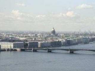 Приглашение в Санкт-Петербург