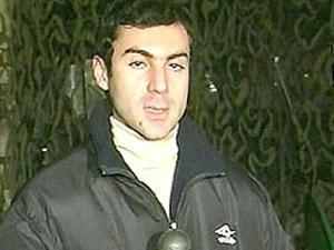 В Москве задушен известный тележурналист «Первого канала»