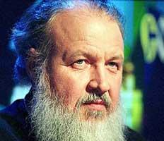 Митрополит Кирилл: В отделении Косово виноваты сербы