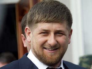 Кадыров вступил в Союз журналистов России