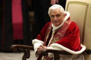 Мусульманские богословы  готовятся к встрече с папой Римским