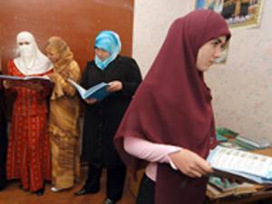 Турецкая оппозиция требует аннулировать закон о хиджабе