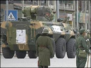 Волнения в Тибете: 80 погибших