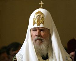 К Патриарху обратились с неожиданной просьбой