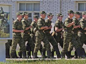 В российской армии разрешили соблюдать шариат