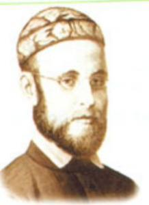 Исламский ученый и просветитель Хусейн Фаизханов
