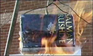 Германские мусульмане намерены протестовать против «сатанинской постановки»