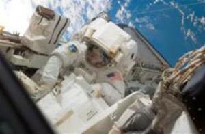 Астронавты завершили пятый выход в открытый космос