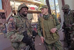 Американцы хотят видеть Косово в НАТО