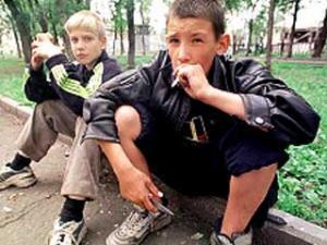 За год число задержанных в нетрезвом состоянии школьников возросло на 41%. Фото: tyumen.rfn