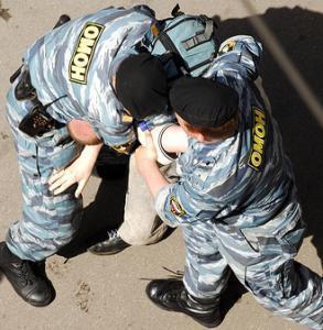 В Ульяновске продолжаются задержания мусульман