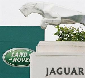 Знаменитые бренды Jaguar и Land Rover проданы на Восток