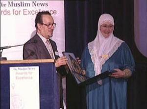 Британия награждает выдающихся мусульман