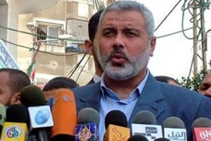 На палестинского премьера Ханийю готовится покушение