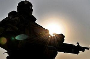 Американцы продолжают убивать афганских женщин и детей