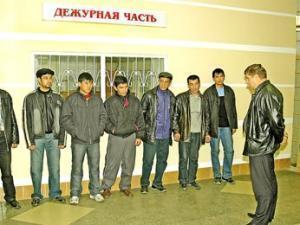 Нелегальным мигрантам в Москве объявлена амнистия