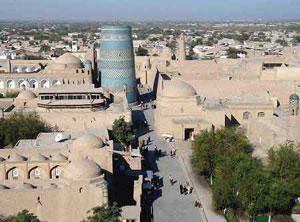 Термиты чуть не съели древнюю мечеть