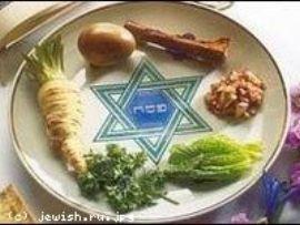 Иудеи на неделю впереди православных