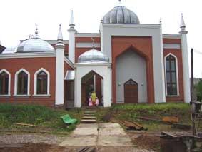 Ивановские мусульмане знают рецепт толерантности