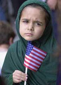 80% арабов плохо относятся к США