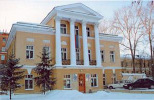 В Доме мира и дружбы говорили о сотрудничестве всех народностей Екатеринбурга