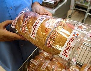 Цены на хлеб и другие продукты растут как на дрожжах