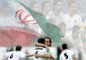 Иранские футболисты собираются провести в США дружеский матч
