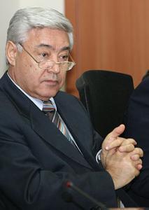 Председатель Госсовета Татарстана Фарид Мухаметшин заявил, что республика не политизирует вопрос о национальном образовании. Фото: Коммерсант