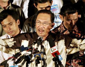 Малайзийский Эрдоган готов встать у кормила государства