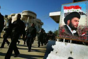Аль-Садр призвал оккупантов прекратить насилие в Ираке